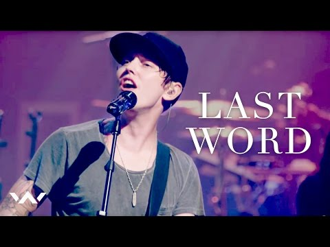 Elevation Worship - Last Word