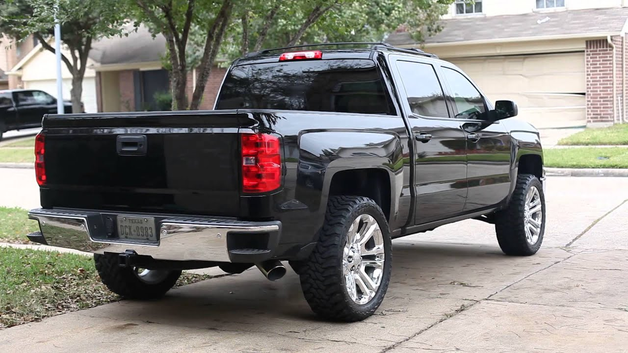 Pearl White 2015 Gmc Denali Truck together with Watch additionally Bds Suspension Systems Available For 2017 Gm Trucks as well I 23896878 175 23 3 5 Inch Gm Suspension Lift Kit With Upper Control Arms Stock Cast Aluminum Arms further Watch. on gmc sierra 2014 lifted