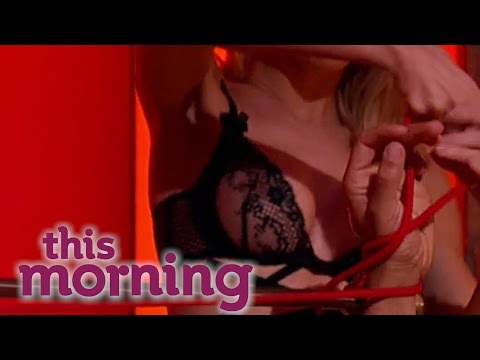 Bondage For Intermediates | This Morning video