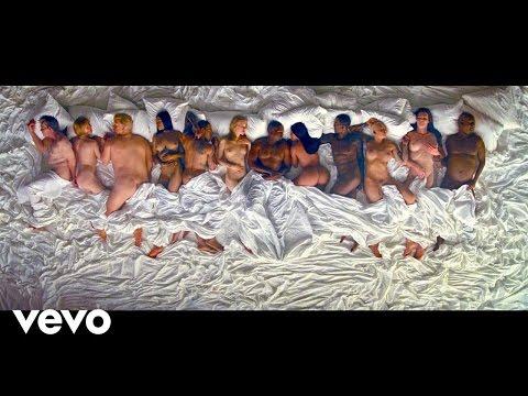 Kanye West - Famous thumbnail