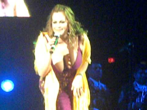 Jenni Rivera Before the next teardrop falls