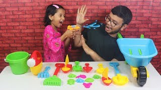 Box Toy Funny Unboxing - Toy For Kids