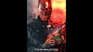 Terminator Genisys | Living One-Sheet | Paramount Pictures UK
