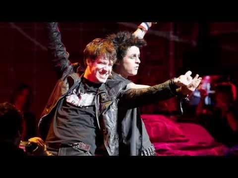 Green Day - Saint Jimmy (broadway Idiot) video