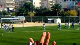 Ultras Butrinti ne ndeshjen Butrinti 1-1 Skrapari