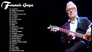 Francis Goya Greatest Hits The Best Of Francis Goya Best Instrument Music