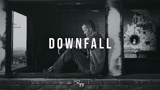 """Downfall"" - Storytelling Rap Beat Free New Hip Hop Instrumental 2018 