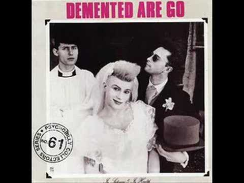 Demented Are Go - Pervy In The Park Video