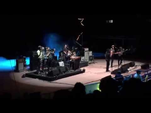 Nathaniel Rateliff & The Night Sweats - SOB (Live at Red Rocks)