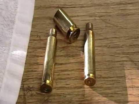 Brass Reloading Range Brass - Cleaning Caution - Simple Green