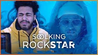 Soolking - Rockstar [Clip Officiel] Prod by Chéfi (Reaction)