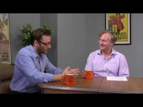 How to Inspire Others to Be Happier and More Optimistic - Simon Sinek