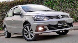 Nuevos Volkswagen Gol y Voyage 2017 en Colombia - Lanzamiento oficial