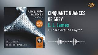 Cinquante nuances de grey sur audible.fr