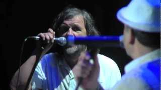 Watch Emir Kusturica & The No Smoking Orchestra Bubamara video