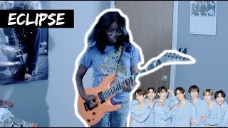 GOT7 (갓세븐) ECLIPSE (GUITAR COVER)