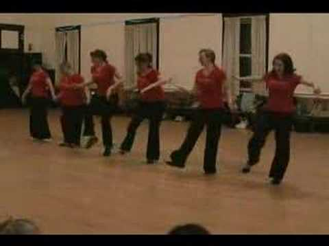 Chester's Cool Cats & Kittens Jazz Peformance #2 Video