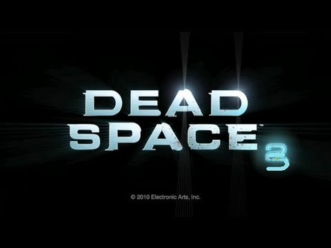Upcoming Game: Dead Space 3