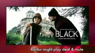 Download Ranbir turns deaf and dumb for a film! 3Gp Mp4