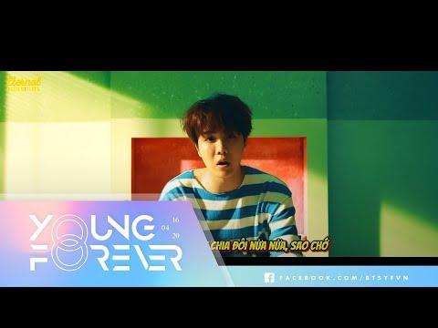 [VIETSUB] j - hope 'Daydream (백일몽)' MV