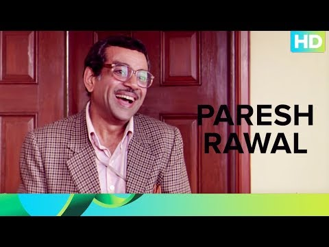 Happy Birthday Paresh Rawal!!!