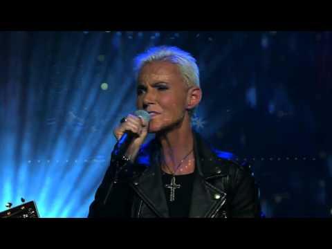 Marie fredriksson - Sparvöga (Live @ Tack för musiken)