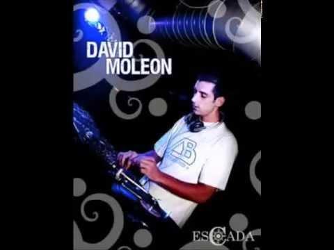 David Moleon @ Heartbeat Radio Show 1st Anniversary  Mexico
