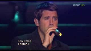 Watch Il Divo All By Myself (Solo Otra Vez) video