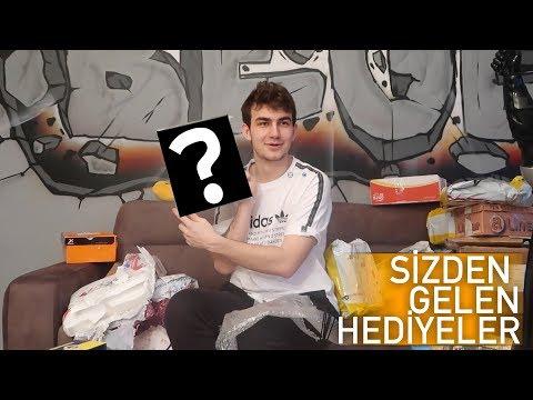 SİZDEN GELEN HEDİYELERİ AÇIYORUM!!! (TUVALET KILIFI) 4