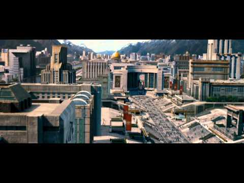 The Hunger Games TV Spot - `Countdown Event`