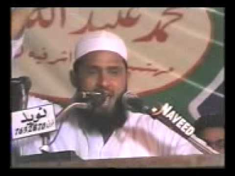 Qasida Hassan Bin Sabit (r.a) By Mulana Anas Younas*full* video