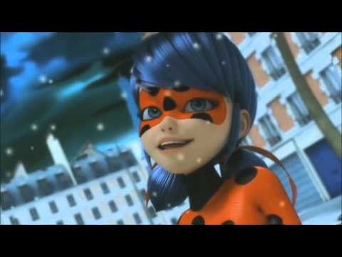 (Miraculous Ladybug) LadyNoir - I'm a Genie In a Bottle Dove Cameron