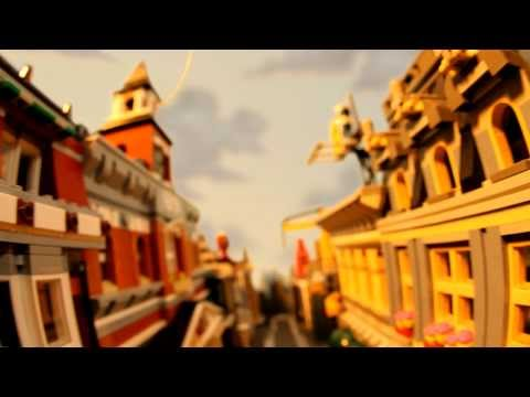 LEGO® Marvel Super Heroes - Spider Man Mini Movie