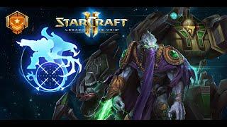 Starcraft 2 Co-Op Zeratul lvl 1000
