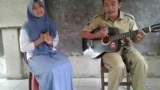 download lagu Suci Dalam Debu Cover Gitar By Yuke Feat Agung gratis