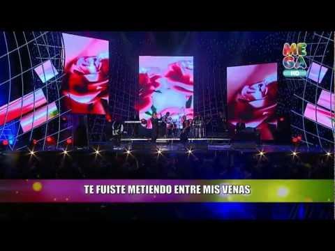 CUMBIA DE HOY - RAFAGA FESTIVAL VIVA DICHATO 2013 MEGA HD