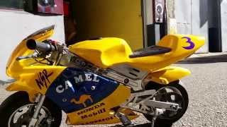 LemonFlash - LemonCash Moto Team