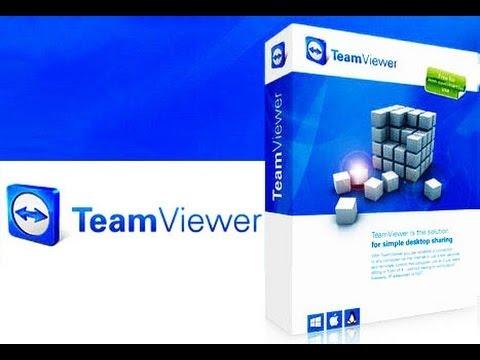 Teamviewer 9 Full Version Free Download. Tutorial para instalar y usar Tea