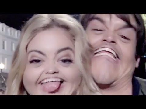 Ashley Benson | Snapchat Videos | June 10th 2016 | ft Shay Mitchell & Tyler Blackburn