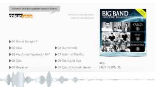 Stok -  Dur Yerinde (Official Audio)