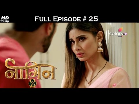 Naagin 2 - 31st December 2016 - नागिन 2 - Full Episode thumbnail