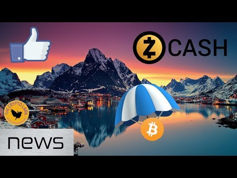Bitcoin & Cryptocurrency News -  Zcash Battle, Winklevoss Gates Duel, & Facebook Blockchain