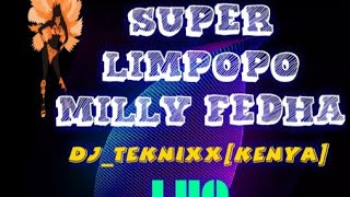 LUO RHUMBA {SUPER LIMPOPO~MILLY FEDHA}