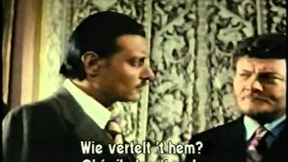 Wooden Overcoat (Il Capotto Di Legno) 1981 - full movie w/ Dutch subtitles
