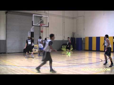 Team7 184 Isaac Lee 6'3 210 Oaks Christian School CA 2015 - 05/12/2014