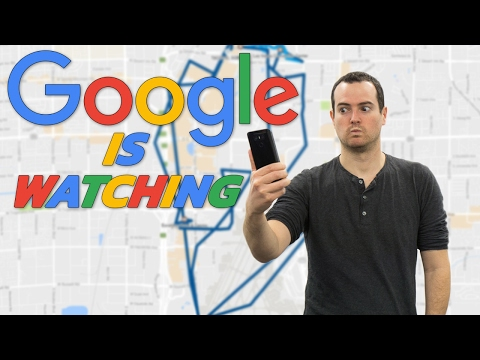 How To Find What Google Knows About YOU!