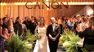 Canon In D Pachelbel S Canon Wedding Bride Entrance Music