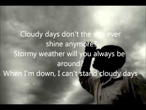 Alison Krauss - Cloudy Days
