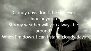 Watch Alison Krauss Cloudy Days video