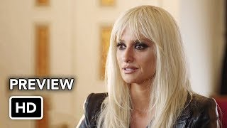American Crime Story Season 2: Versace First Look Preview (HD)